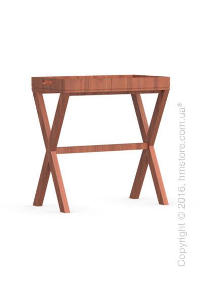 Сервировочный столик Сalligaris La Locanda, Solid wood walnut beech stained