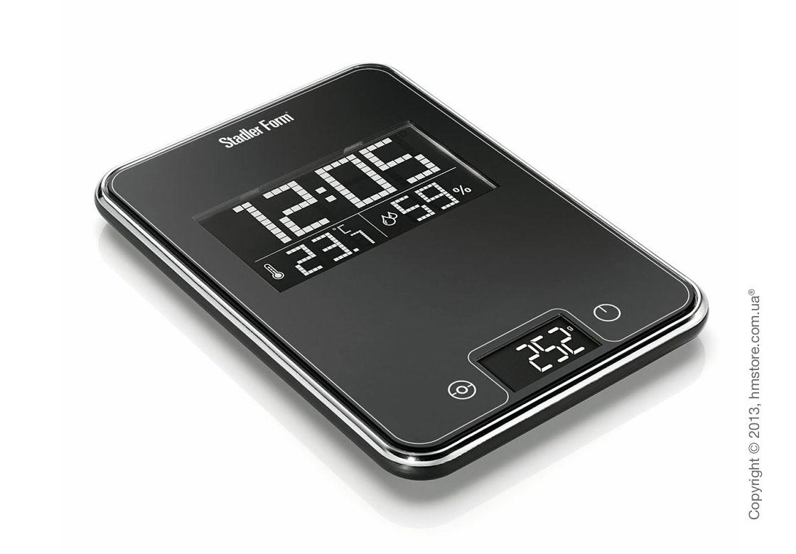 Весы кухонные Stadler Form Scale One