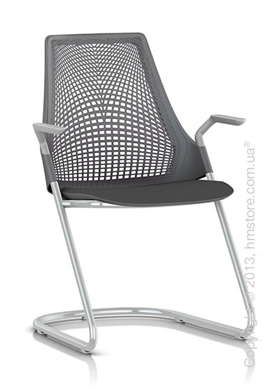 Кресло Herman Miller SAYL Side