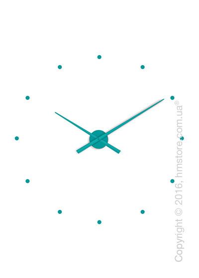 Часы настенные Nomon Oj Wall Clock, Ultrasea