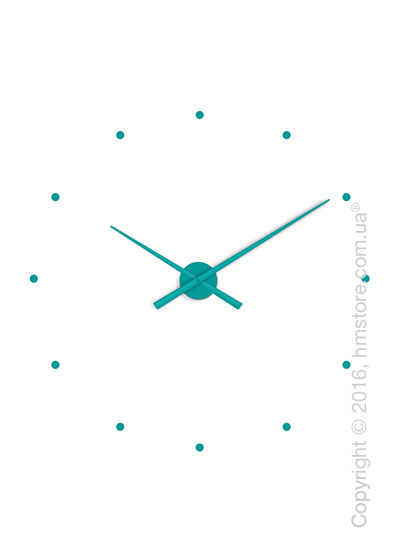 Часы настенные Nomon Oj Wall Clock, Ultrasea