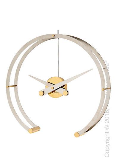Часы настольные Nomon Omega G