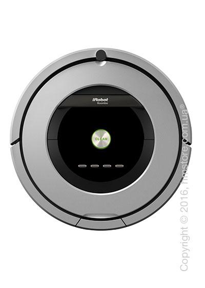 Робот-уборщик iRobot Roomba 886. Купить