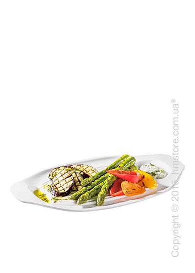 Тарелка для овощей-гриль Villeroy & Boch коллекция BBQ Passion