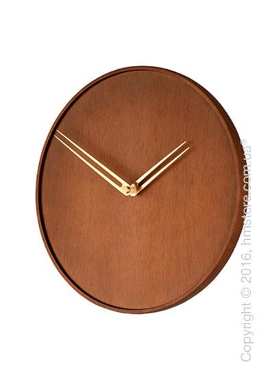 Часы настенные Nomon Jazz, Gold