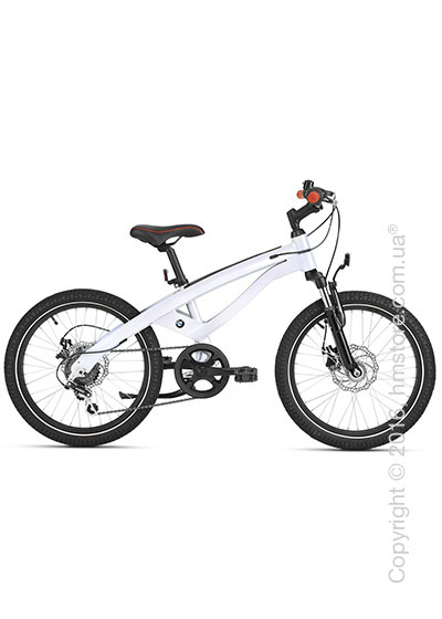 Велосипед детский BMW Junior Cruise Bike, White and Red