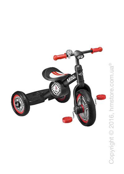Велосипед детский BMW Mini Tricycle-Dreirad, Black and Red
