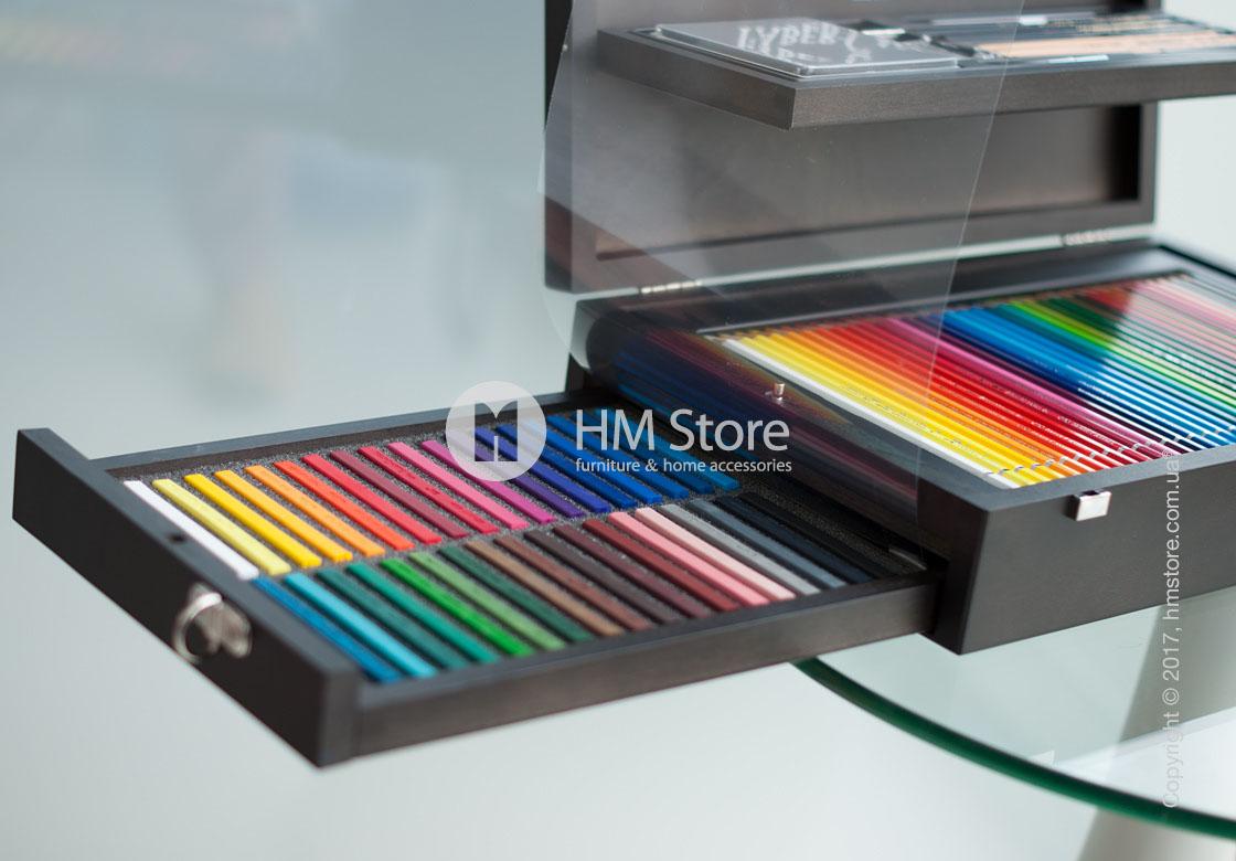 Набор цветных карандашей Faber-Castell