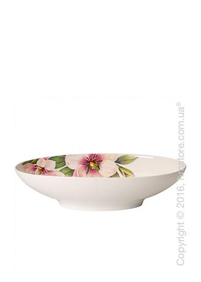 Салатница Villeroy & Boch коллекция Quinsai Garden