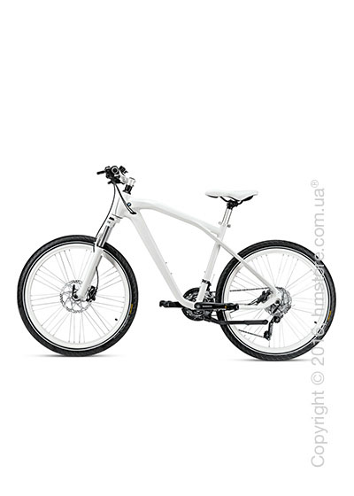 Велосипед BMW Cruise Bike (L), White