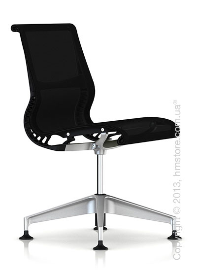 Кресло Herman Miller Setu Side
