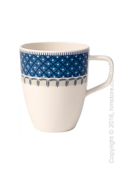 Чашка Villeroy & Boch коллекция Casale Blu