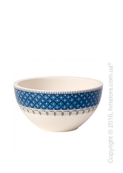 Пиала Villeroy & Boch коллекция Casale Blu