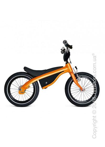Велосипед-беговел детский BMW Kidsbike, Orange and Black