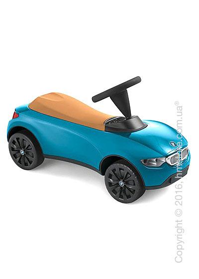 Автомобиль детский BMW Baby Racer III, Turquoise and Caramel