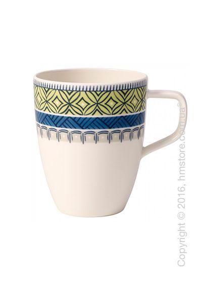Чашка Villeroy & Boch коллекция Casale Blu, Alda