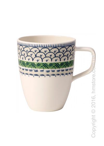 Чашка Villeroy & Boch коллекция Casale Blu, Bella