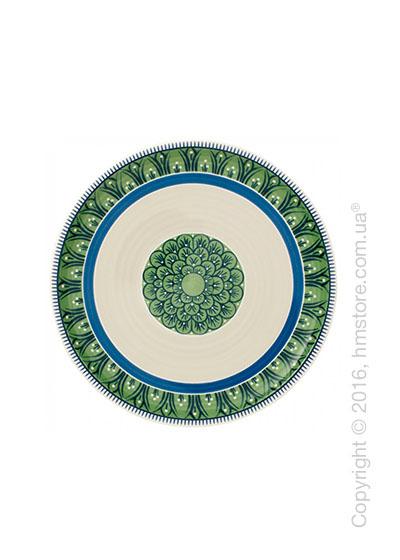 Тарелка десертная мелкая Villeroy & Boch коллекция Casale Blu, Bella