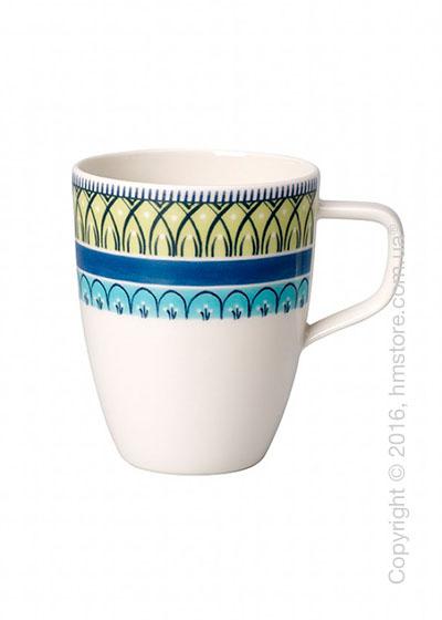 Чашка Villeroy & Boch коллекция Casale Blu, Carla