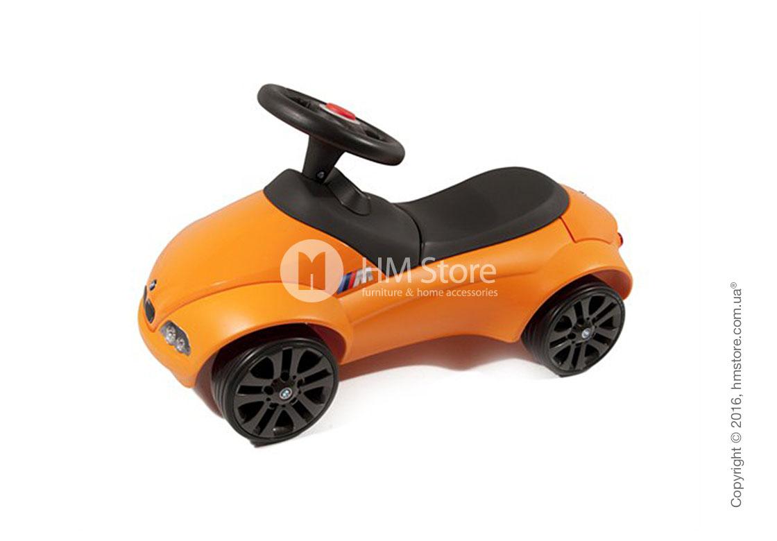 bmw baby racer ii m3 orange hmstore. Black Bedroom Furniture Sets. Home Design Ideas