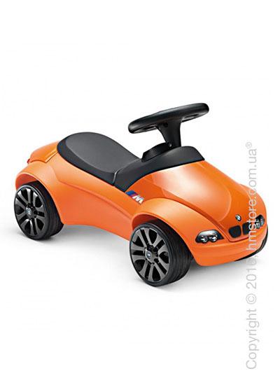 Автомобиль детский BMW Baby Racer II M3, Orange and Black