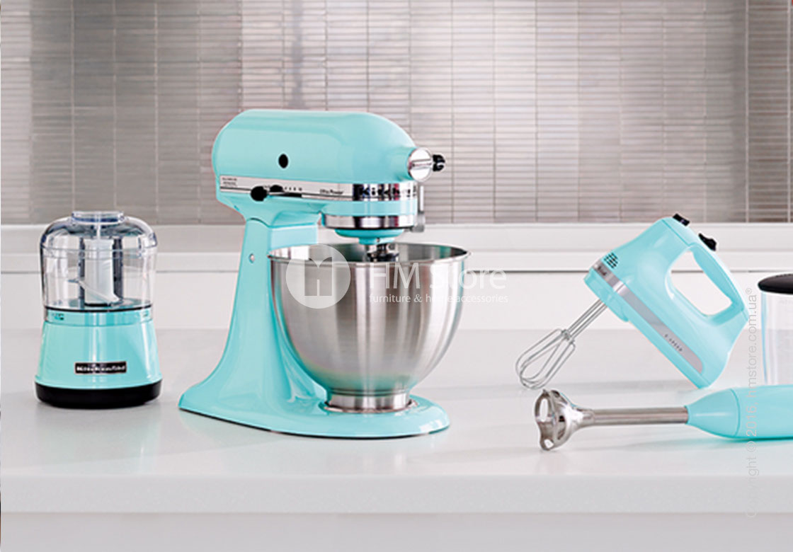 Миксеры KitchenAid Artisan