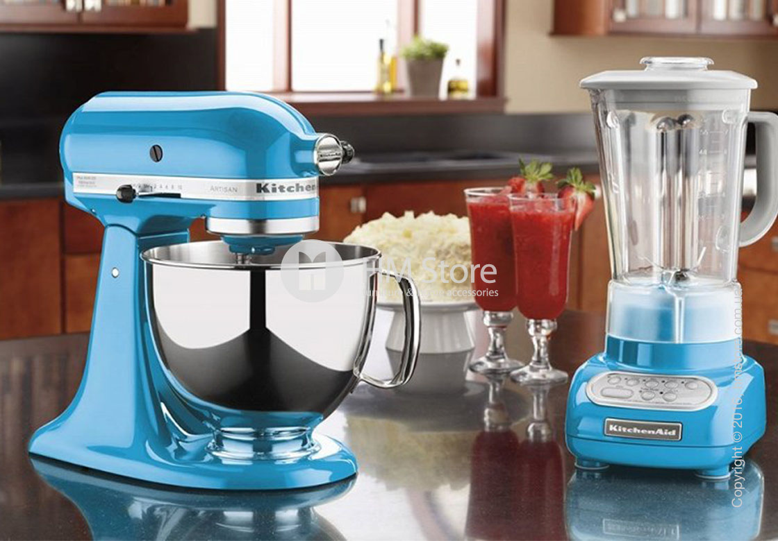 купить миксер KitchenAid Artisan (Китчен Эйд Аристан)