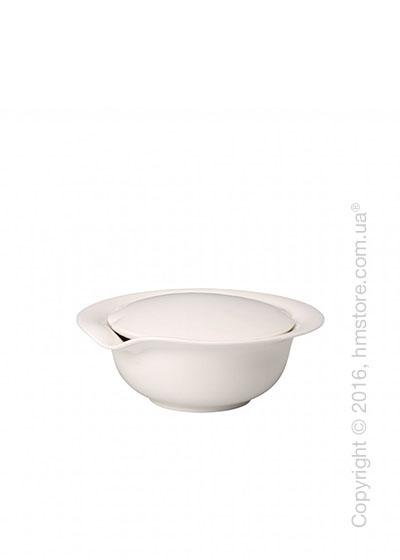 Набор посуды для натертого сыра Villeroy & Boch коллекция Pasta Passion, 2 предмета. Купить
