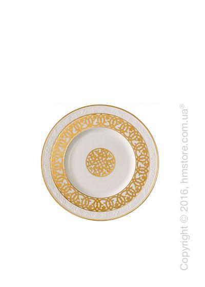 Тарелка пирожковая Villeroy & Boch коллекция Golden Oasis