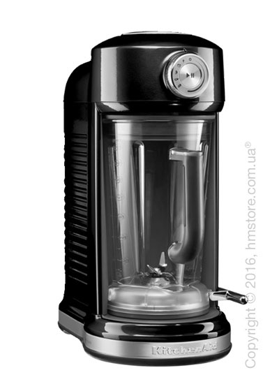 Блендер KitchenAid Artisan Torrent™ Magnetic Drive Blender, Onyx Black