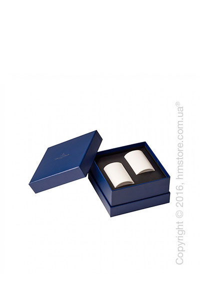 Емкости для хранения специй Villeroy & Boch коллекция Modern Grace, 2 предмета