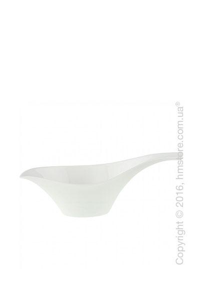 Соусница Villeroy & Boch коллекция New Wave Premium