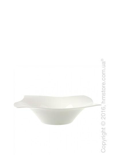 Салатница Villeroy & Boch коллекция New Wave Premium, 29 см
