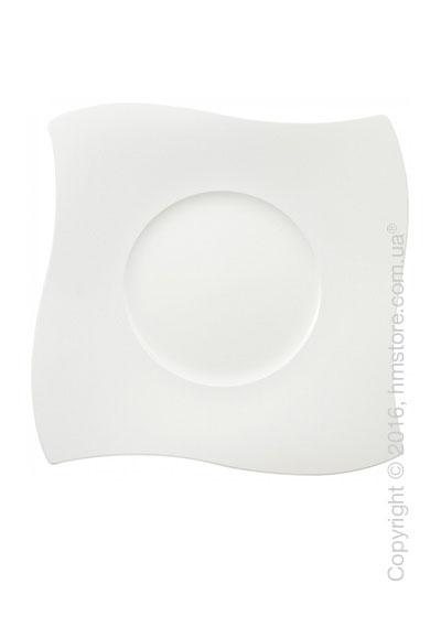 Блюдо для подачи Villeroy & Boch коллекция New Wave Premium
