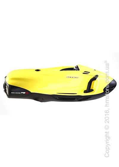 Подводный скутер Cayago Seabob F5 S, Light Yellow