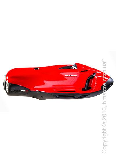 Подводный скутер Cayago Seabob F5 S, Ixon Red