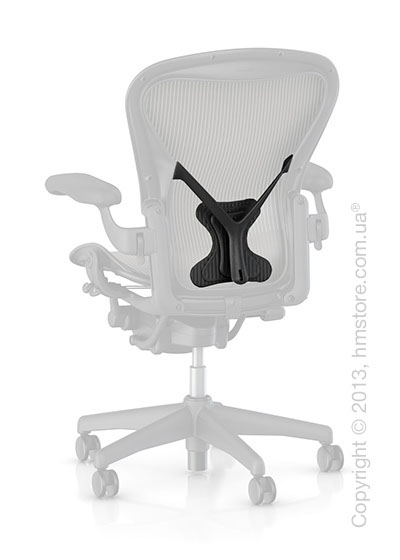 Поясничная поддержка Herman Miller Aeron Chair PostureFit Support Kit