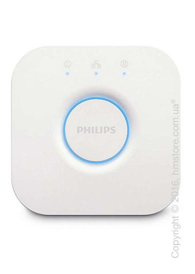 Wi-Fi-передатчик Philips Hue Bridge 2.0