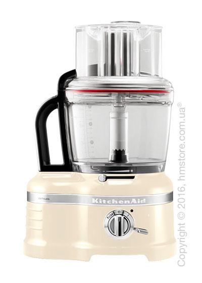 Кухонный комбайн KitchenAid Artisan Pro Line® Series 16-Cup Food Processor 4.0 л, Almond Cream