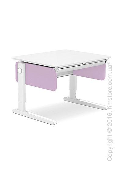 Детский письменный стол moll Champion Compact, Lilac