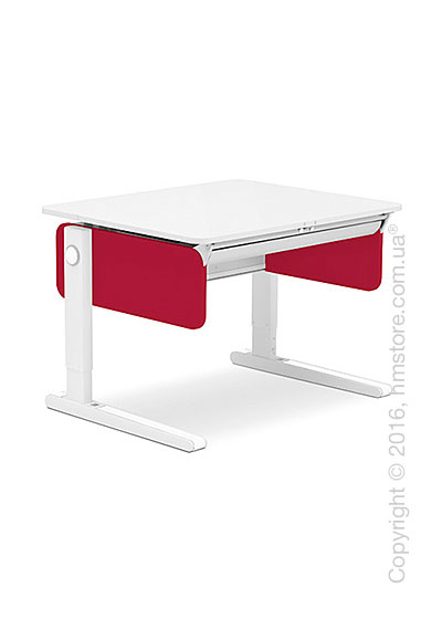 Детский письменный стол moll Champion Compact, Red