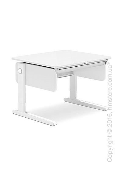 Детский письменный стол moll Champion Compact, White