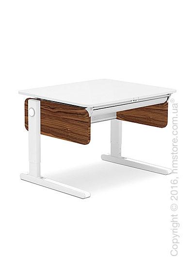 Детский письменный стол moll Champion Compact, Walnut