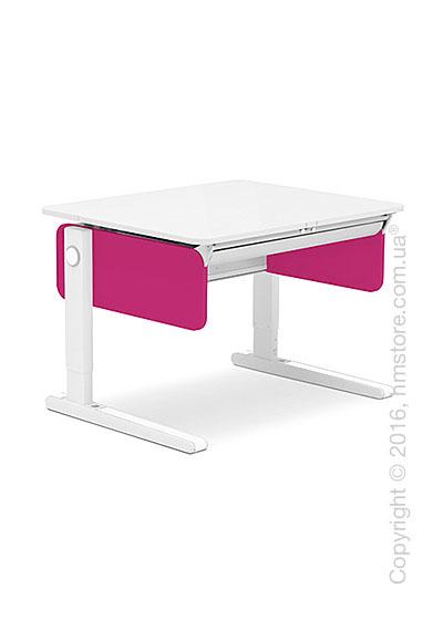 Детский письменный стол moll Champion Compact, Pink