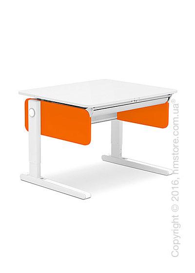 Детский письменный стол moll Champion Compact, Orange