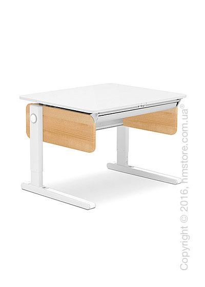 Детский письменный стол moll Champion Compact, Birch Multiplex