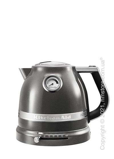 Чайник электрический KitchenAid Pro Line® Series Electric Kettle 1.5 л, Medallion Silver