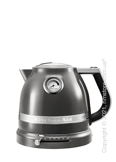 Чайник электрический KitchenAid Pro Line® Series Electric Kettle 1.5 л, Medallion Silver