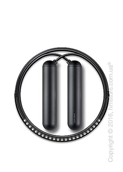 Умная скакалка Tangram Smart Rope, S size, Black