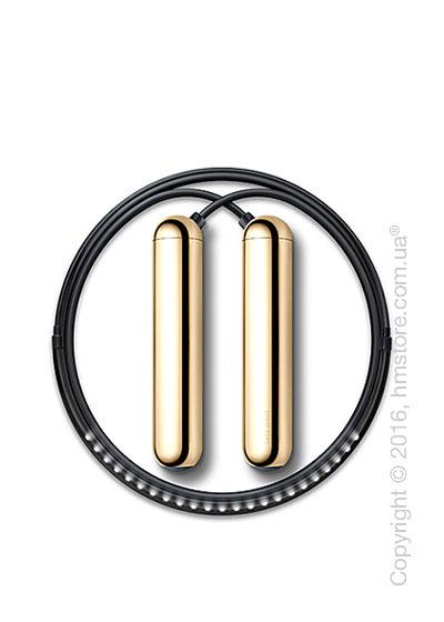 Умная скакалка Tangram Smart Rope, S size, Gold